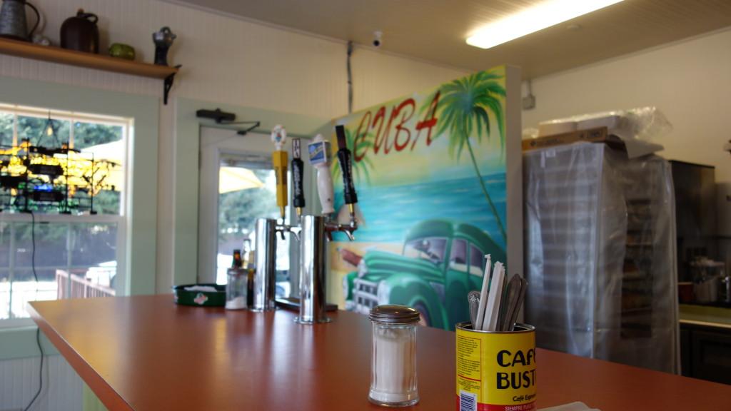 Rumba Cuba Cafe