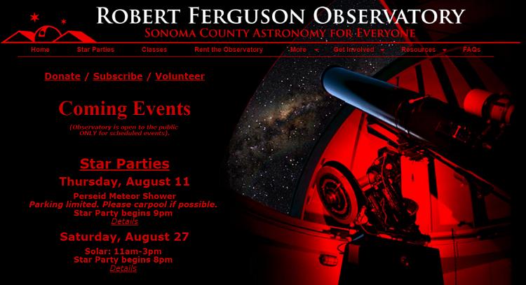 RFO-observatory